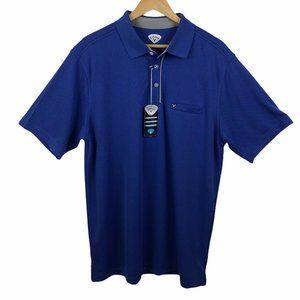 Callaway Performance Casual Golf Polo Shirt NWT